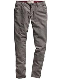 Timezone Damen Hose Normaler Bund, New Milla chino pants 16-0110