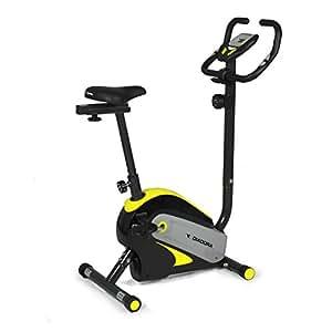 Diadora Swing Cyclette, Nero/Giallo