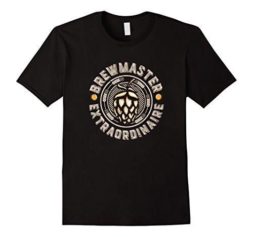 mens-craft-beer-home-brewer-t-shirt-brew-master-extraordinaire-herren-grosse-l-schwarz