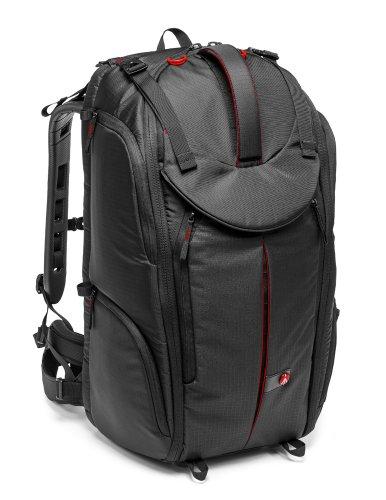 Manfrotto Pro-V-610 PL Backpack Black - Camera Cases (Backpack, Black)