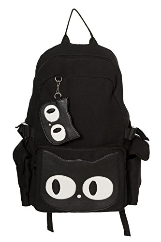 Banned Apparel Hallie Kitty Backpack