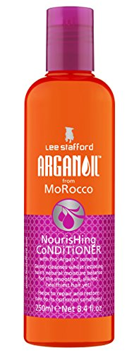 LEE STAFFORD Conditionneur Huile d'Argan 250 ml