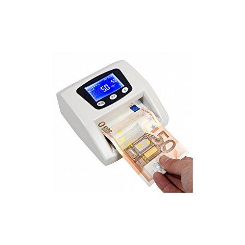 Detector Billetes Falsos Eurodetector Todo Tipo de