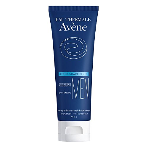 AVENE MEN AFTER SHAVE FLUID 75ml. Lenisce istantaneamente l'epidermide
