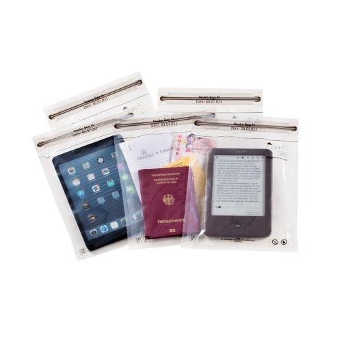 noaks-bag-m-5-x-schutzhulle-zip-beutel-packsack-100-wasserdicht-geruchsdicht-sicher