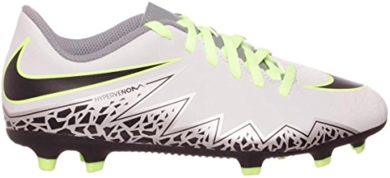 Nike Unisex Erwachsene Jr Hypervenom Phade Ii FG Fußballschuhe