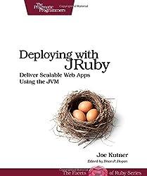Deploying with JRuby (Pragmatic Programmers)