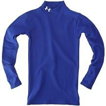Under Armour UnderArmour - Camiseta para niño, tamaño XL, ...