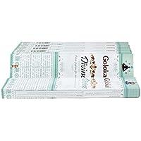 Goloka Divine Räucherstäbchen Kleinpackung 6 x 15 g preisvergleich bei billige-tabletten.eu