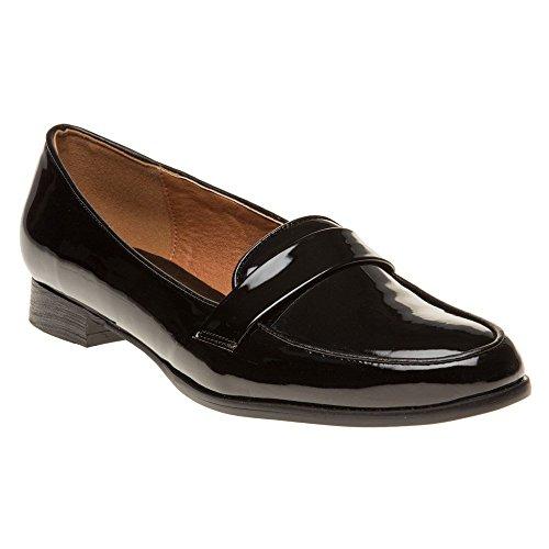 Solesister Jade Femme Chaussures Noir
