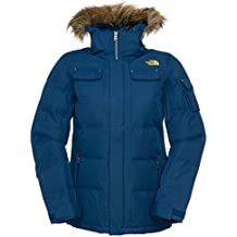 The North Face W Baker Down Veste