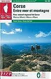 Topo-guide, n° 065 : Corse, entre mer et montagne - Mare et Monti