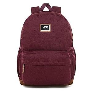 Vans Realm Plus Backpack, Prune VN0A34GL7D5