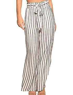 Zojuyozio Mujer Casual Pantalone