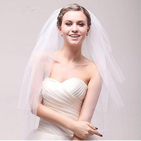 Gioielli da sposa in tre - strati