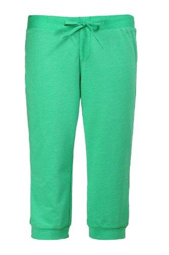 ESPRIT SPORTS - Pantacourt Femme Vert - New Green