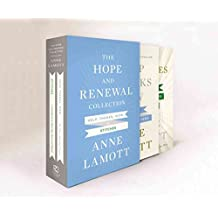 [(The Hope and Renewal Collection)] [By (author) Anne Lamott] published on (January, 2014)