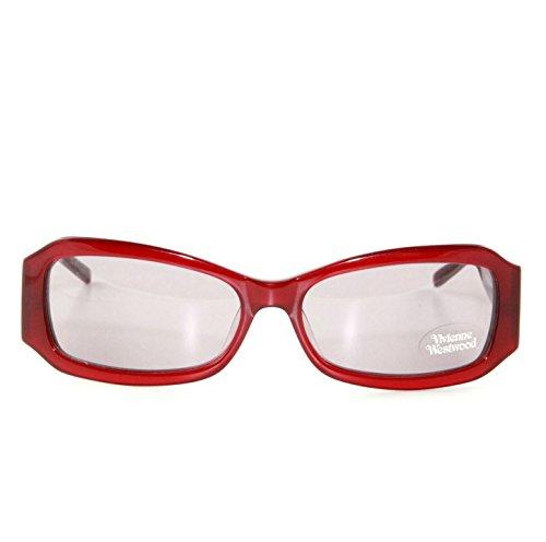 Vivienne westwood -  occhiali da sole  - donna viola viola