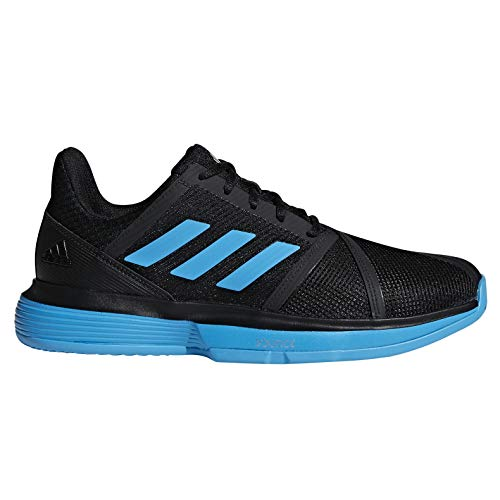 adidas Zapatillas Padel CourtJam Bounce Clay CG6362-44 2/3