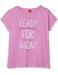 s.Oliver T-Shirt Fille