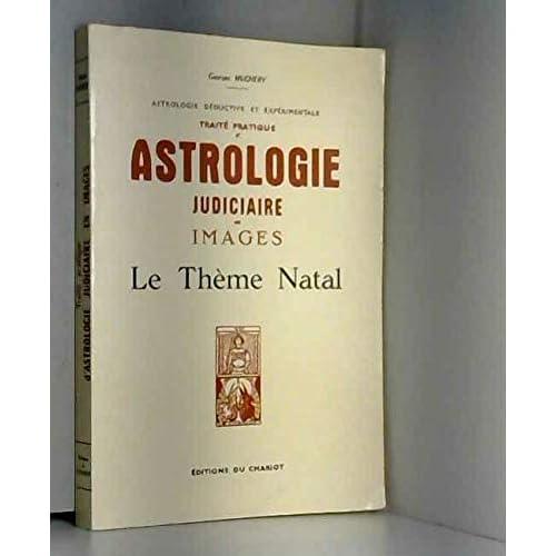 Traité pratique d'astrologie judiciaire