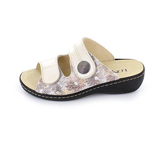 Chaussure Femme Cuir Confortable mode Mocassion chaussures de ville BCHT-XZ214Marron40 6jwRgjp9PO