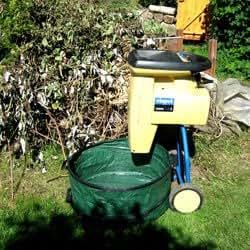 Collapsible Garden Waste Bag