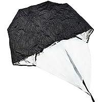 Resistencia Entrenamiento de velocidad paracaídas paraguas Running Power Chute dropshippping