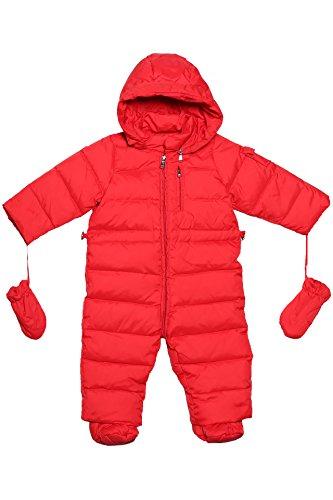 oceankids-bebe-fille-habineige-costume-a-rouge-capuche-landau-combinaisons-de-neige-6-12-mois