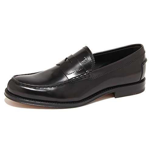 7905n-mocassino-uomo-tods-pelle-nero-shoes-man-10