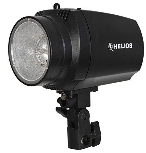Helios 428813 Mini Pro 180Di Studioblitz