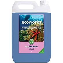 Ecoworks EWM10139 Nettoyant à Lessive