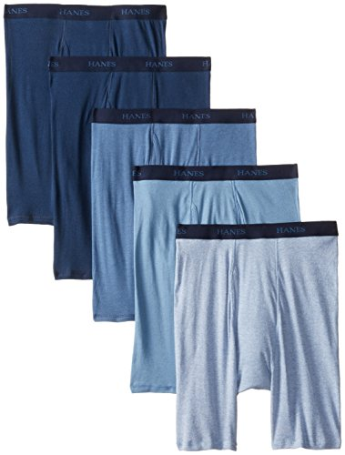 hanes-mens-5-pack-ultimate-freshiq-assorted-long-leg-boxer-with-comfortflex-waistband-briefs-x-large