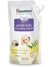 Himalaya Gentle Baby Laundry Wash - 500 ml (Pouch)