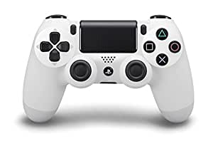 Manette PS4 Dual Shock 4 - blanche