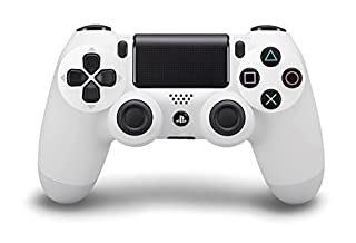 Manette PS4 Dual Shock 4 - blanche (B00MPSOAX8) | Amazon price tracker / tracking, Amazon price history charts, Amazon price watches, Amazon price drop alerts
