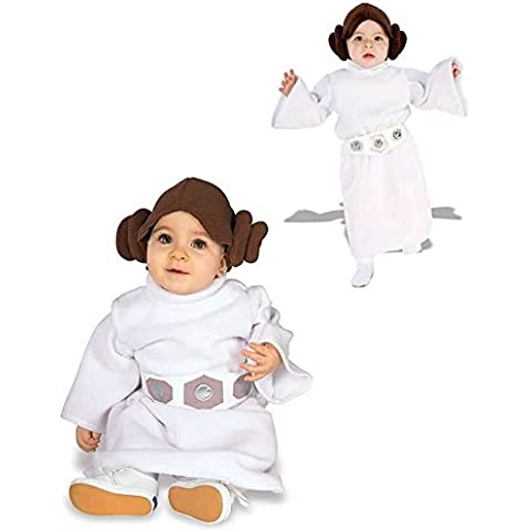 Star WarsTM - Princess LeiaTM Toddler Costume (disfraz)