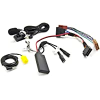 Adattatore Bluetooth AUX Smart Fortwo 450 C450 A450 SPOTIFY per Telefono KG Watermark Vertriebs GmbH /& Co
