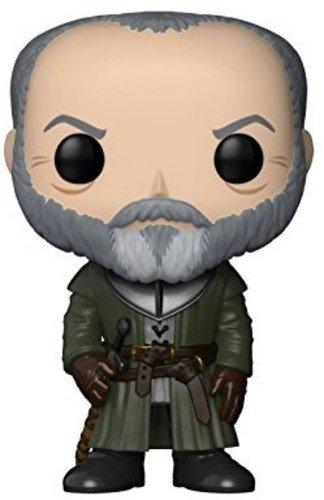 FunKo - Pop! Vinilo: Game of Thrones: Ser Davos Seaworth, (29164)