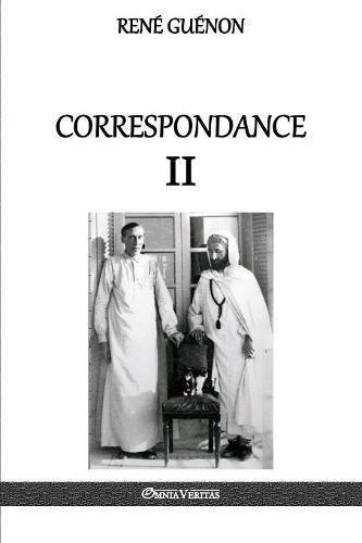 Correspondance II