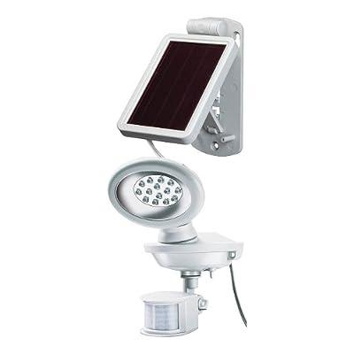 Brennenstuhl 1170730 Solar LED-Außenleuchte SOL 14 von Brennenstuhl - Lampenhans.de