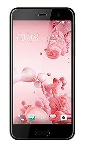 HTC U Play 32 GB SIM-Free Smartphone - Cosmetic Pink