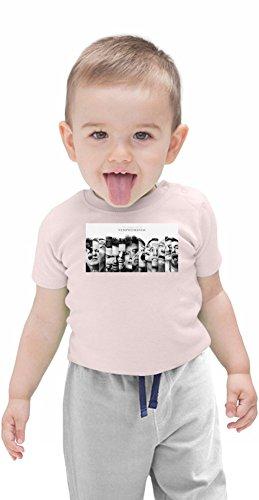Hot Babe Poster (Nymphomanic Poster Organic Baby T-shirt 12 - 18 Months)