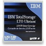 IBM 00V7590 - Cartucho de datos, color negro