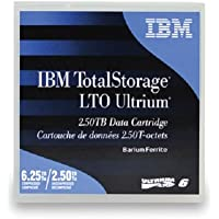 IBM 00V7590 - Cartucho de datos, color negro