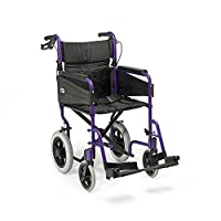 Patterson Medical Escape Light Wheel Chair Seat
