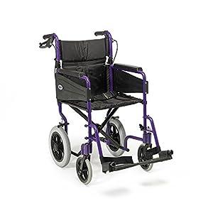 Patterson Medical Escape Light Wheel Chair Seat