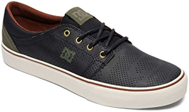 DC Schuhe Trase SE Schwarz Gr. 44
