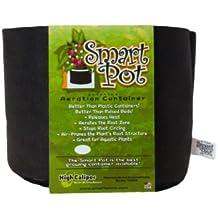 Bolsa / Maceta Geotextil para el Cultivo de Smart Pots 3 GAL (11,6L)