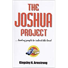 The Joshua Project: leading people to inherit the land